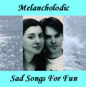 Cover: Sad Songs For Fun